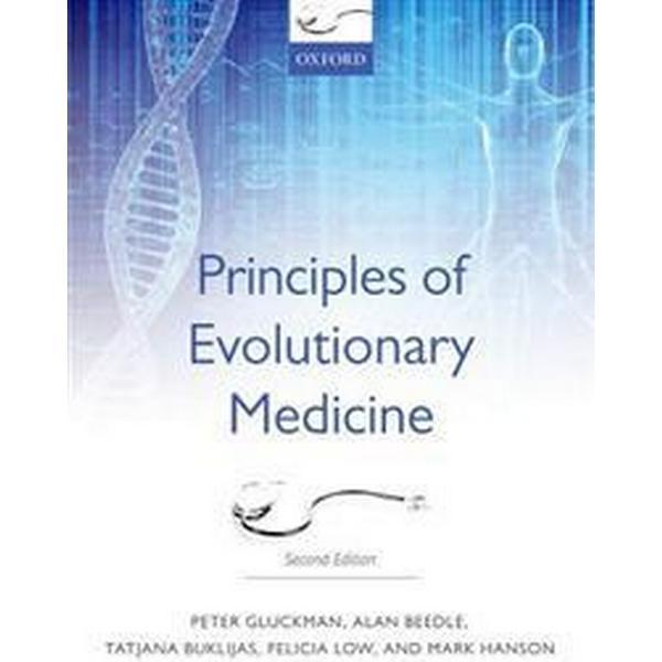 Principles of Evolutionary Medicine (Pocket, 2016)