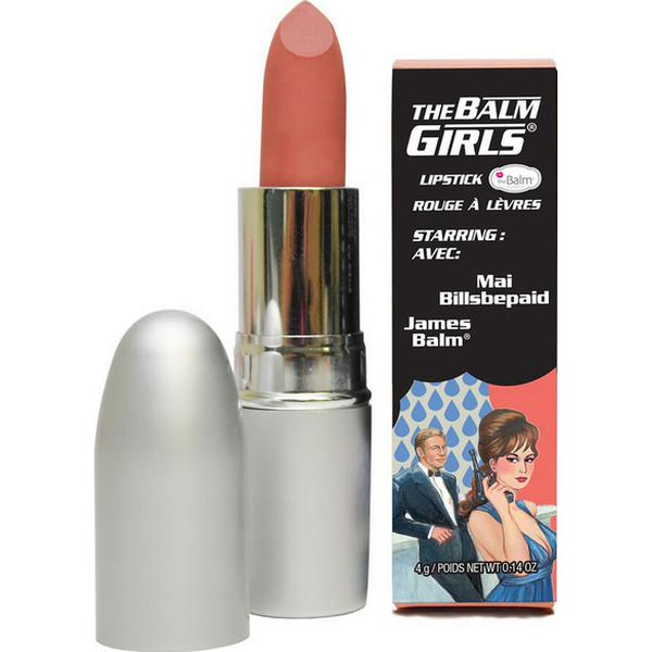 The Balm Girls Lipstick Mai Billsbepaid