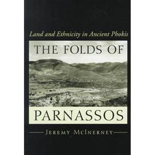 The Folds of Parnassos (Pocket, 2000)