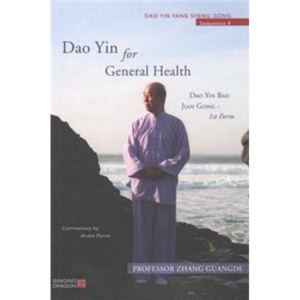 Dao Yin for General Health (Pocket, 2016)