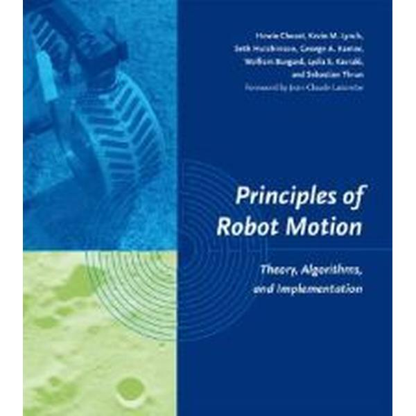 Principles of Robot Motion (Inbunden, 2005)