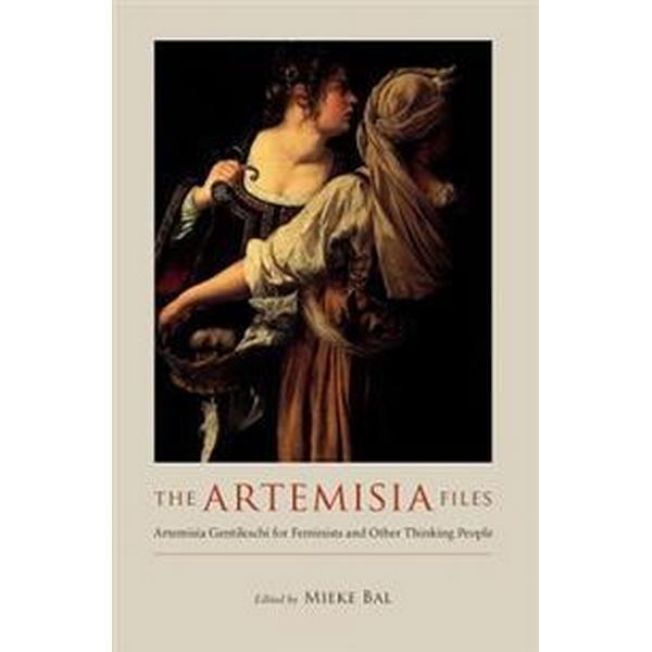 The Artemisia Files (Pocket, 2006)