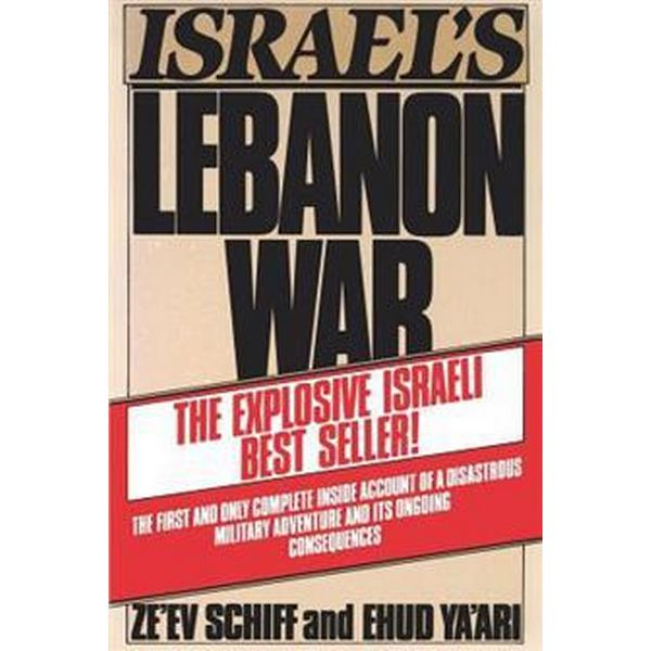 Israel's Lebanon War (Pocket, 1985)