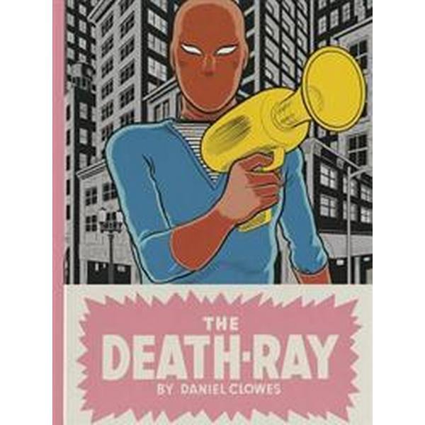 The Death Ray (Inbunden, 2011), Inbunden