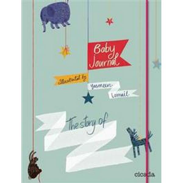 Baby Journal (Pocket, 2013)