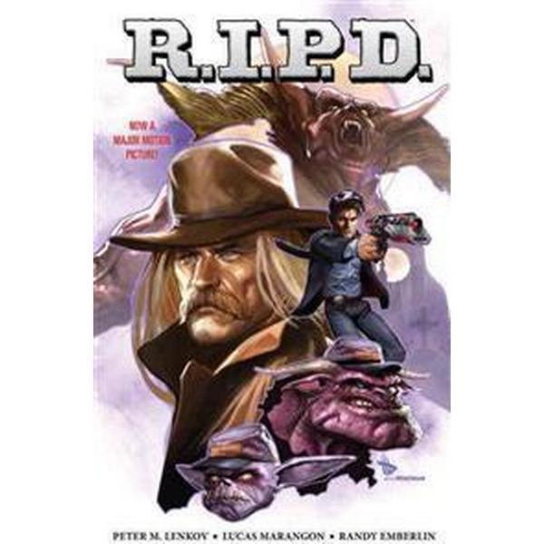 R.i.p.d. 1 (Pocket, 2013)