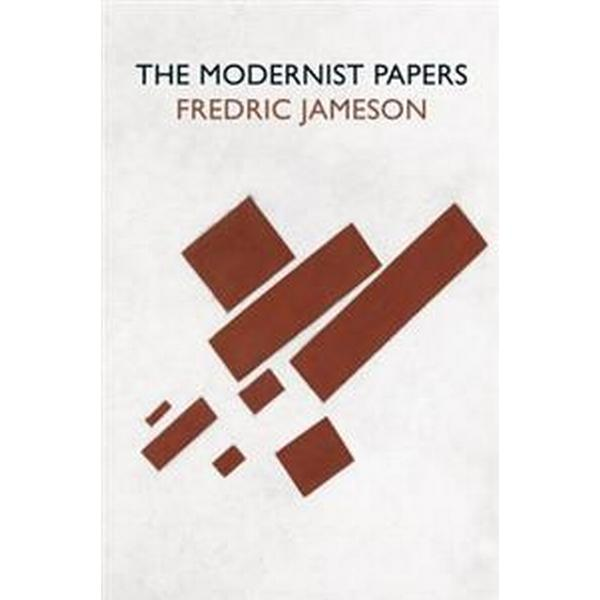 The Modernist Papers (Pocket, 2016)