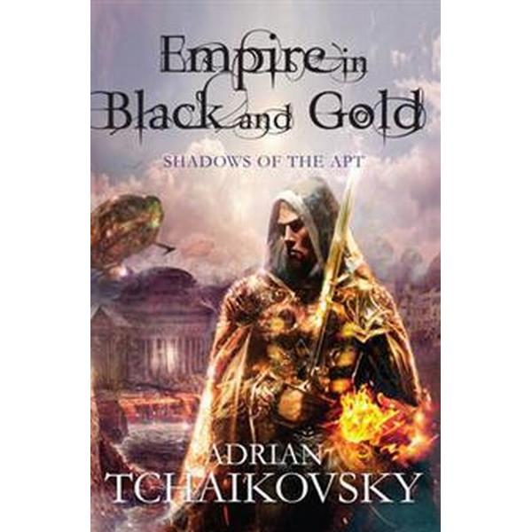 Empire in Black and Gold (Storpocket, 2012)