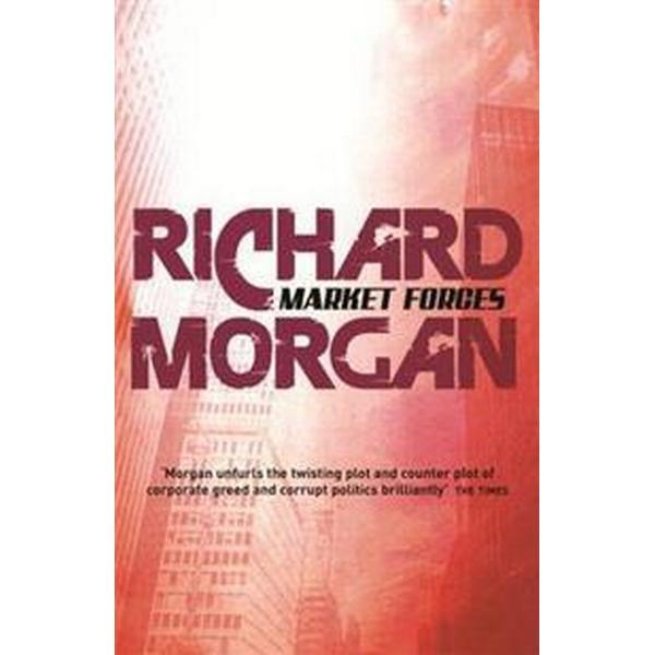 Market Forces (Storpocket, 2008)