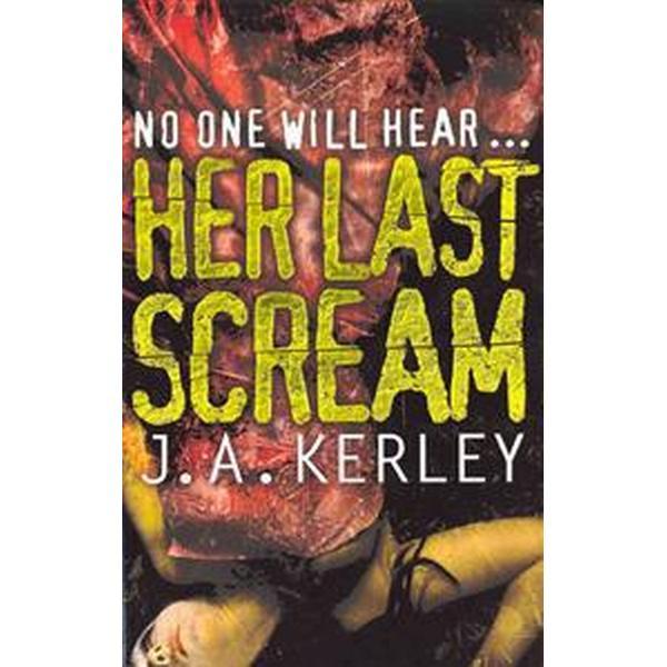 Her Last Scream (Storpocket, 2011)