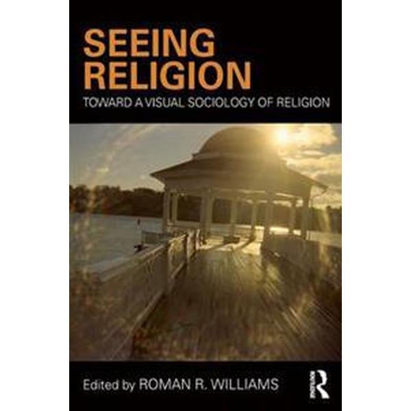 Seeing Religion (Pocket, 2015)