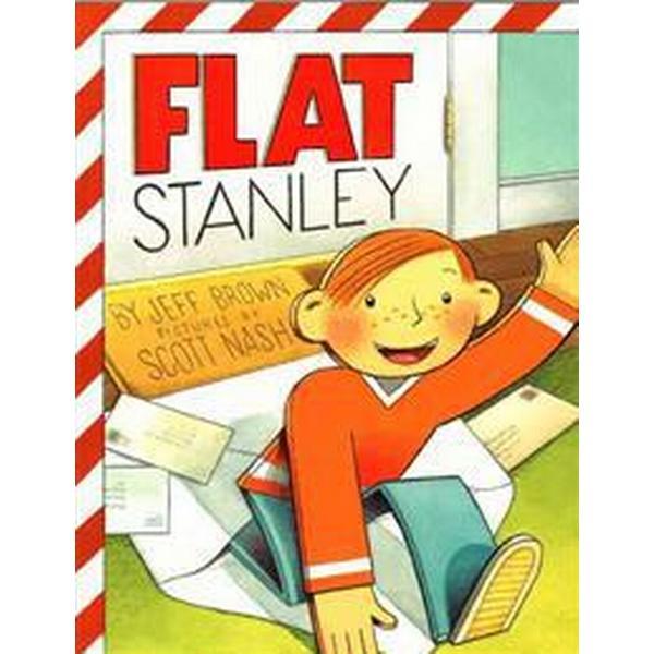 Flat Stanley (Häftad, 2006)