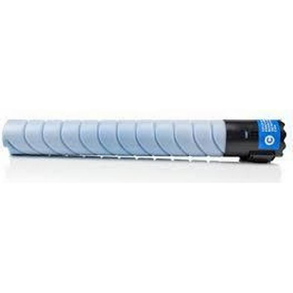 Konica Minolta (A11G450) Original Toner Cyan 26000 Sidor