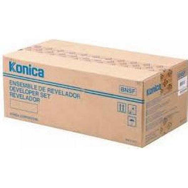 Konica Minolta (A0TK03D) Original Framkallningsenhet 1140000 Sidor