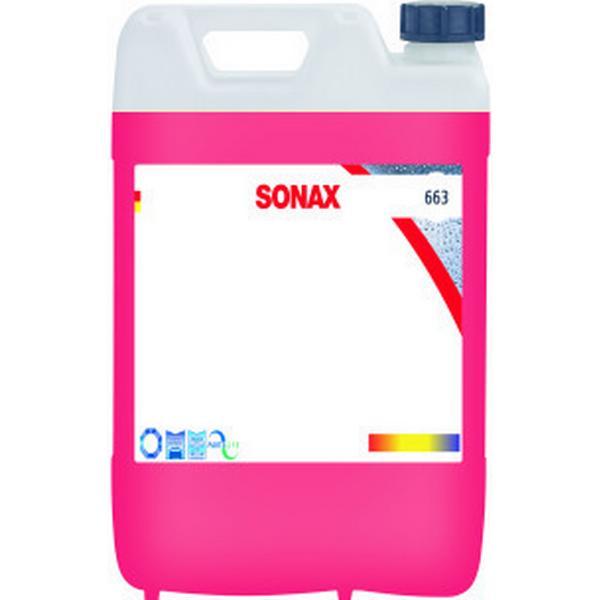 Sonax SX Multi Wax