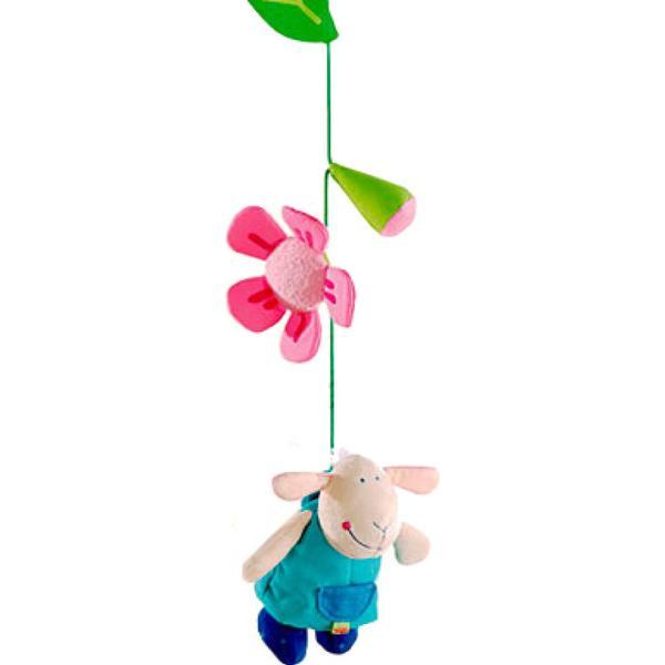 Haba Mini Mobile Little Sheep