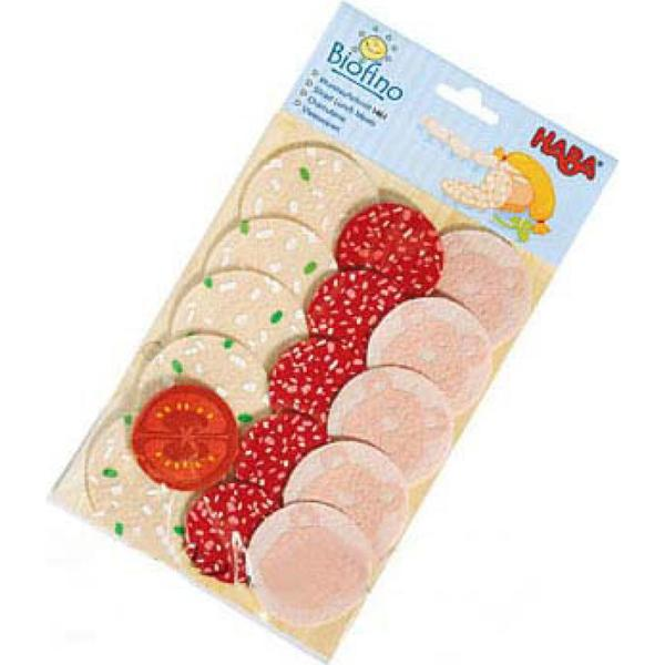Haba Sliced Lunch Meats 001461