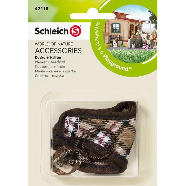 Schleich Dække og Grime 42118