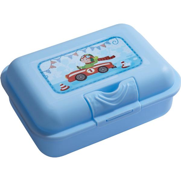 Haba Zippy Cars Lunch Box 300403