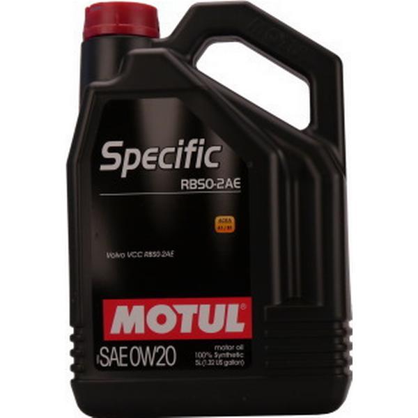 Motul Specific RBS0-2AE 0W-20 Motorolie
