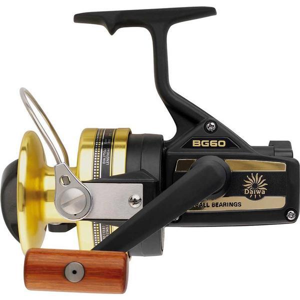 Daiwa Black Gold BG2500