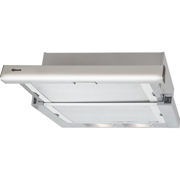 Gram EFU 602-92 X Rustfrit stål