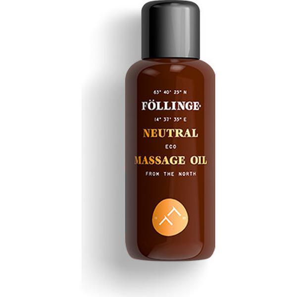 Föllinge Neutral Massage Oil 100ml