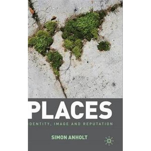 Places (Inbunden, 2009)