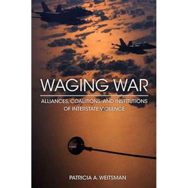 Waging War (Pocket, 2013)