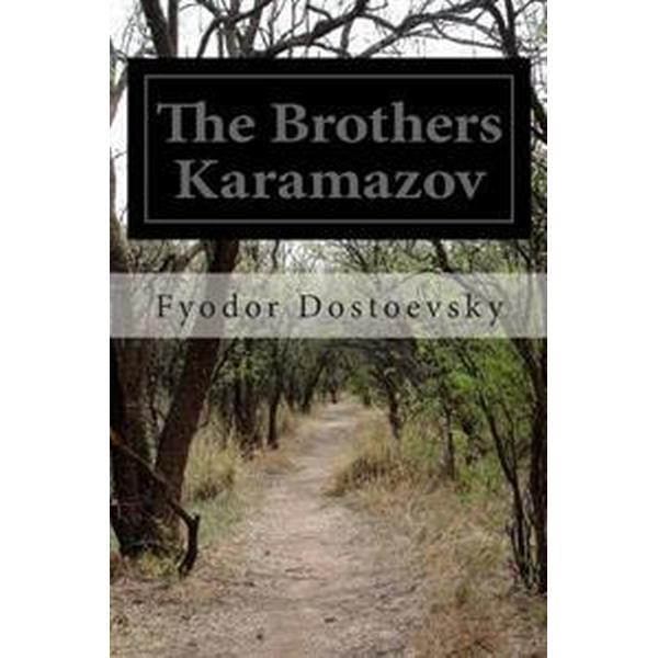 The Brothers Karamazov (Häftad, 2014)