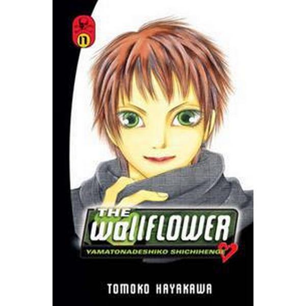 The Wallflower 17 (Pocket, 2012)