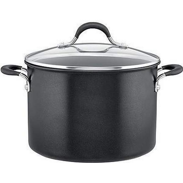 Circulon Momentum Stock Pot Stockpot with lid 24cm