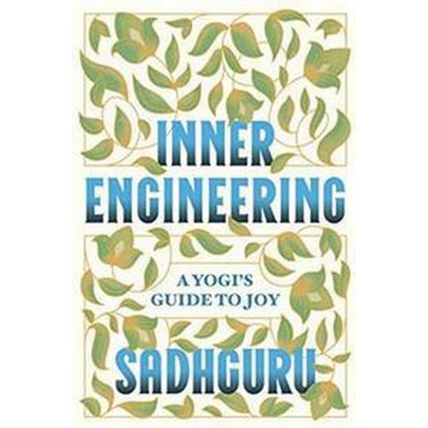 Inner Engineering (Inbunden, 2016)