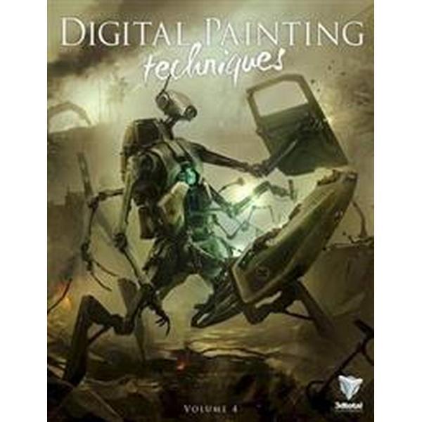 Digital Painting Techniques (Häftad, 2012)