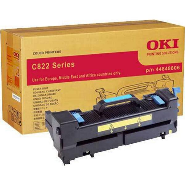OKI (44848806) Original Värmepaket 100000 Sidor
