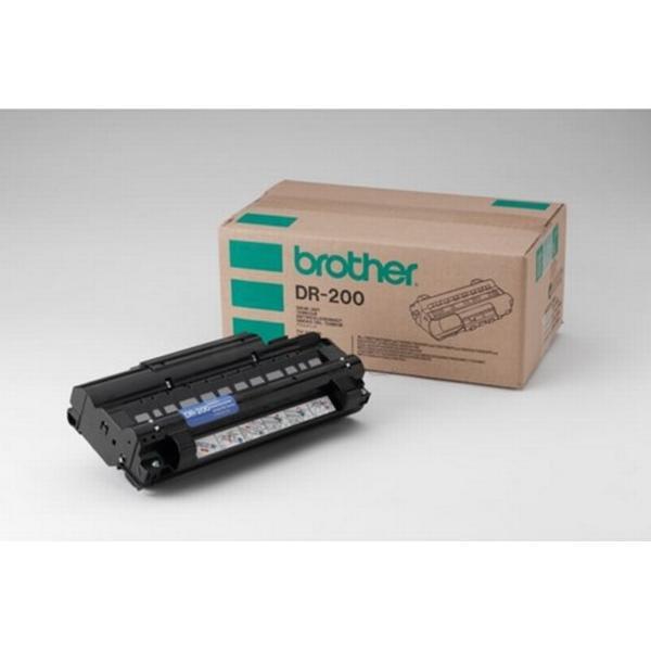 Brother (DR200) Original OPC Trumma 17000 Sidor