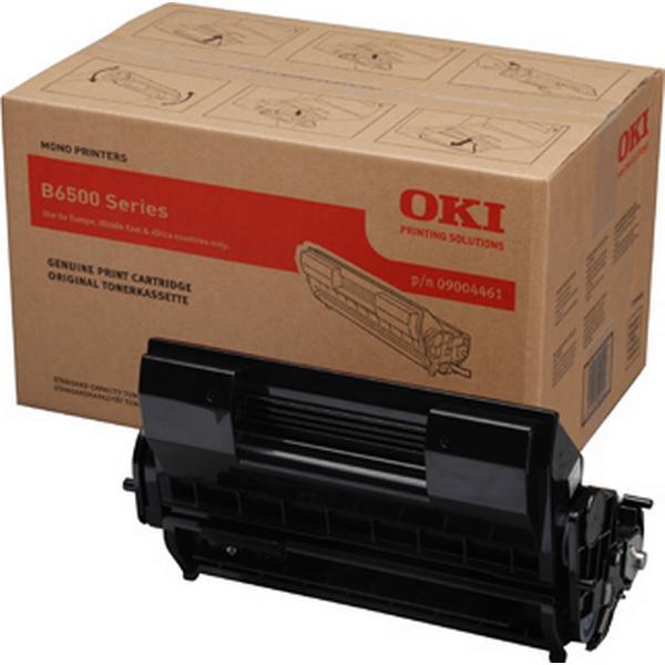 OKI (9004461) Original OPC Trumma Svart 13000 Sidor