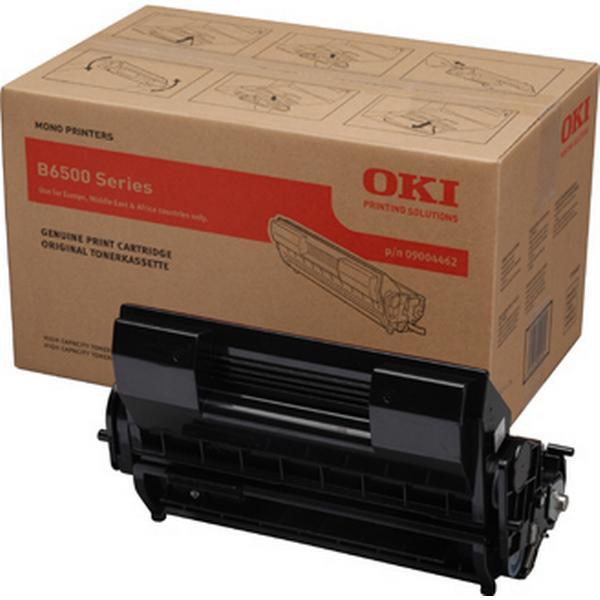 OKI (9004462) Original OPC Trumma Svart 22000 Sidor