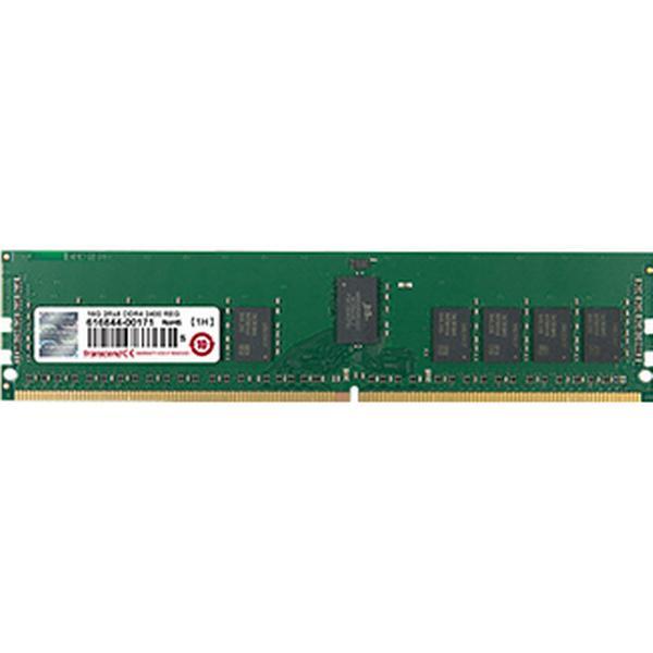 Transcend DDR4 2400MHz 32GB Reg (TS4GHR72V4C)