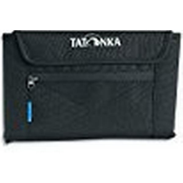 Tatonka Travel Wallet - Black (2978.040)