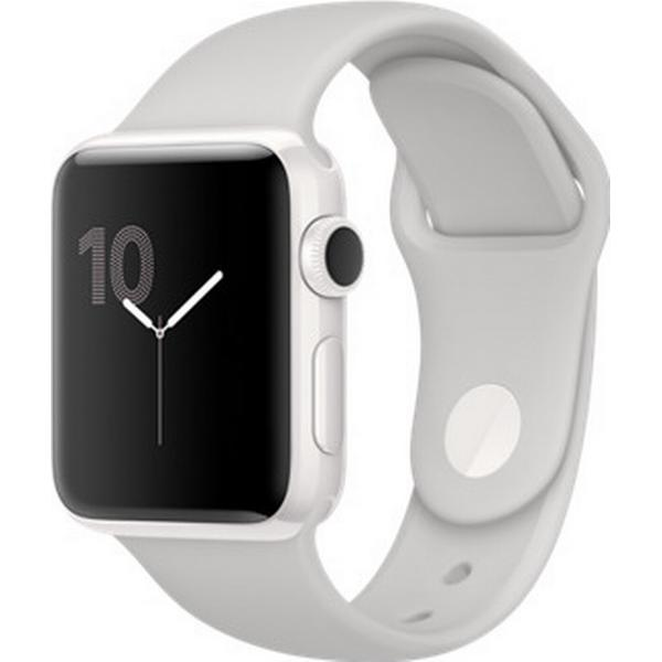 Apple Watch Edition Series 2 38mm Ceramic Case with Sport Band