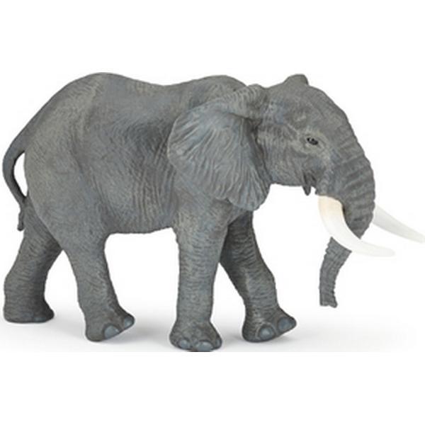 Papo Large African Elephant 50198