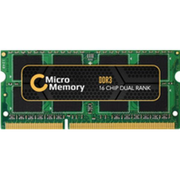 MicroMemory DDR3L 1600MHz 8GB (MMT2085/8GB)