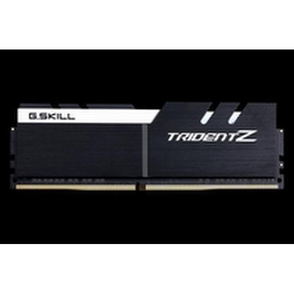 G.Skill Trident Z DDR4 3600MHz 2x8GB (F4-3600C17D-16GTZKW)