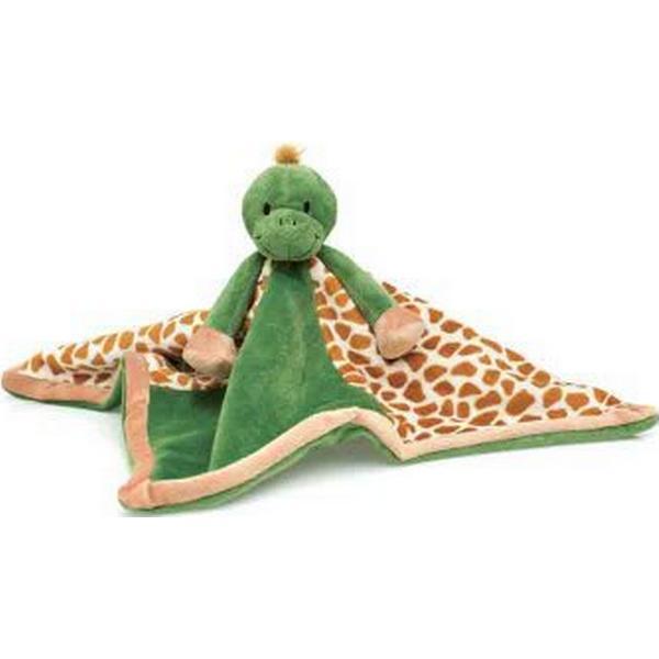 Teddykompaniet Diinglisar LE Turtle Comforter Blanket 4035