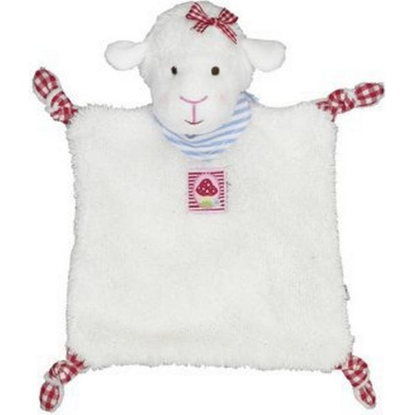 Spiegelburg Cuddly Toy Lamb Baby Lucky
