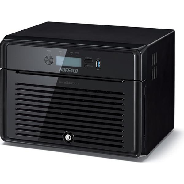 Western Digital TeraStation 5800DWR 48TB