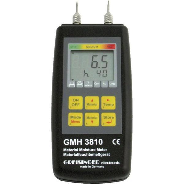 Greisinger GMH 3810