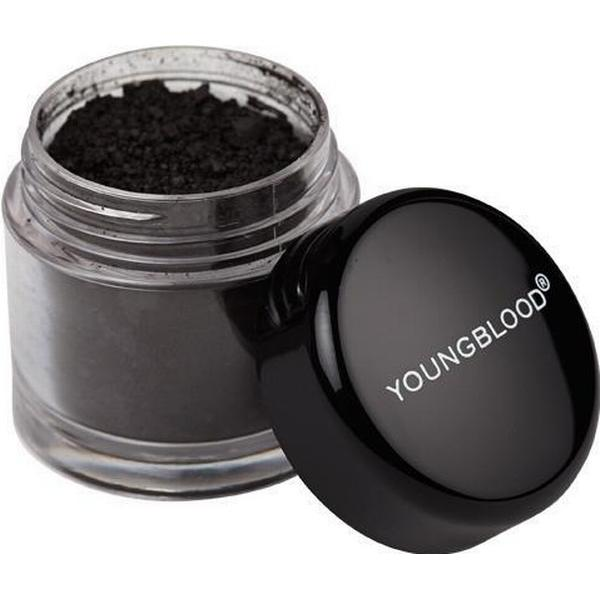 Youngblood Crushed Mineral Eyeshadow Raven