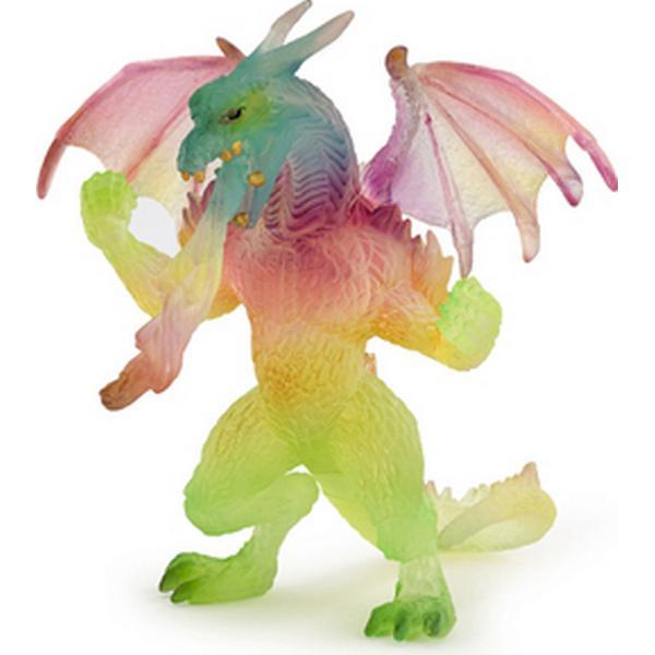 Papo Rainbow Dragon 38999